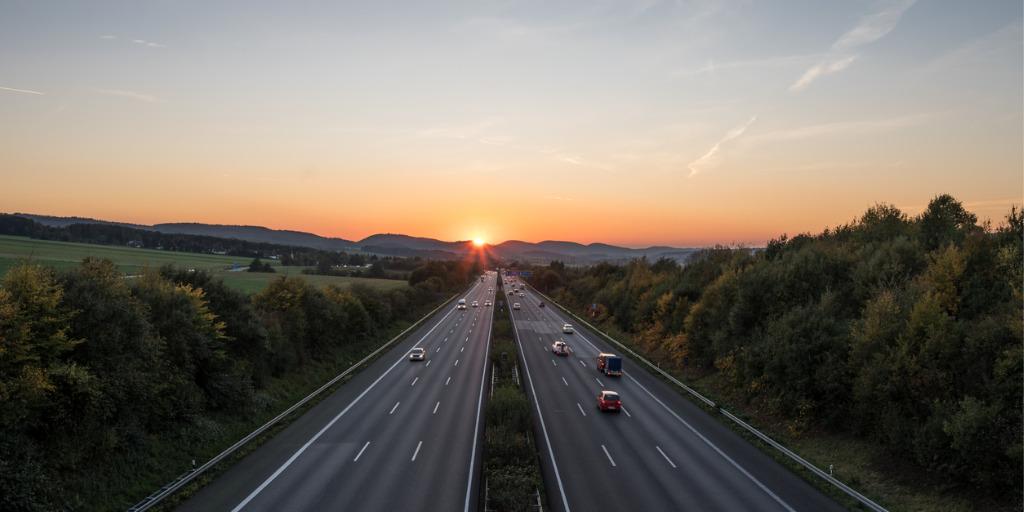 Mai 2018: Von Cirencester nach Itzehoe mit dem Auto