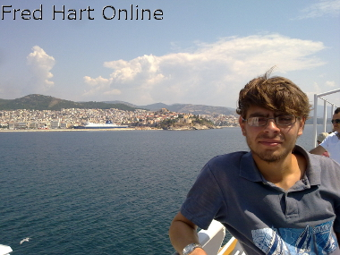 Fred Hart Online