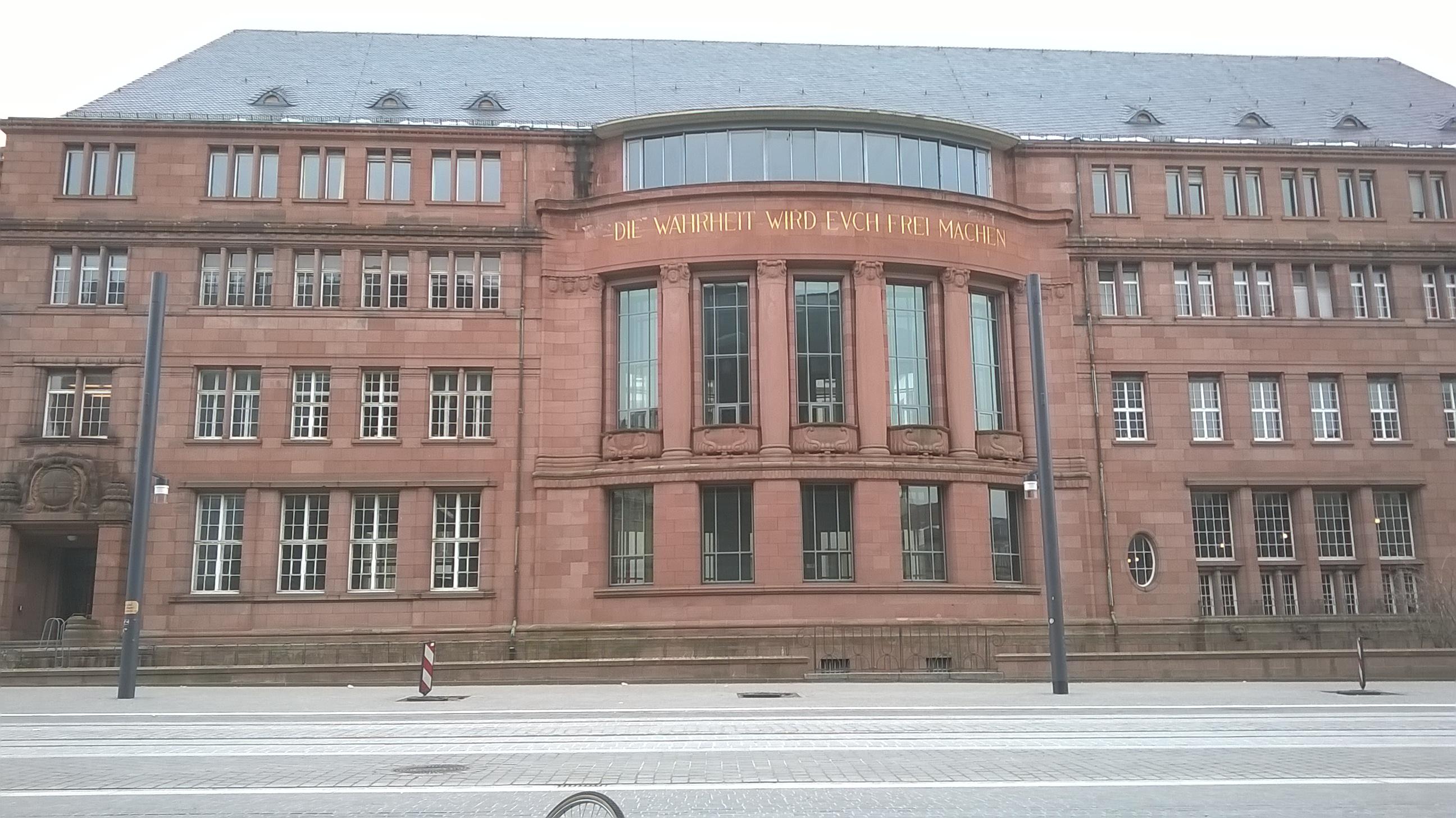 Freiburg University
