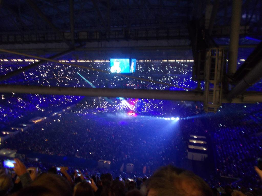 PUR Live @ Schalke 2017
